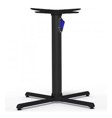 Gyro-Cast Table