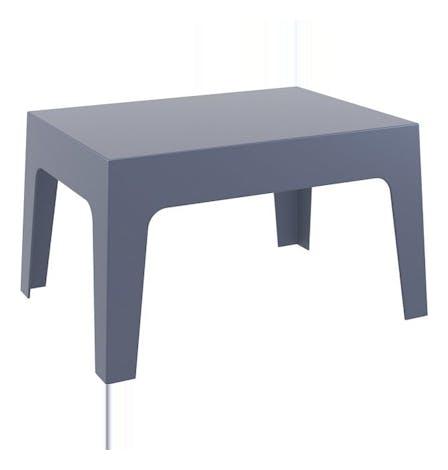 Box Side Table - TIS064