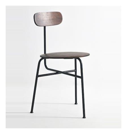 Menu Chair - Wood