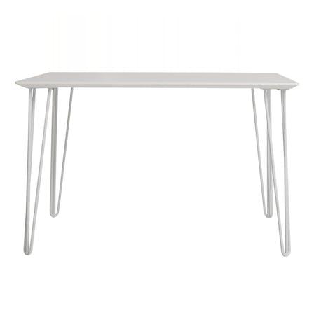 Allegra 140x80cm White