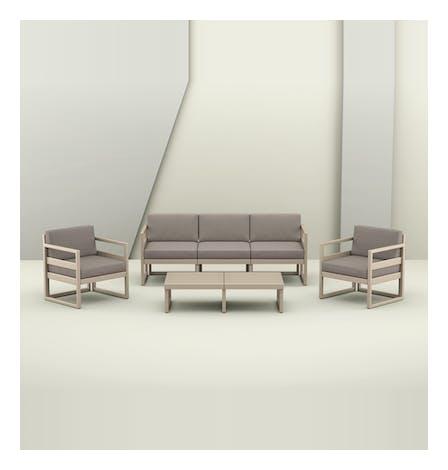 Mykonos XL Lounge Set