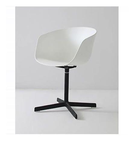 Camden Office Chair - Black