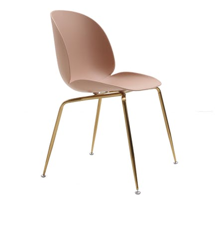 AT5391P GOLD CHAIR