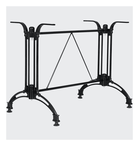 Bistro Double Table Base