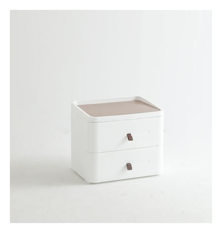 Boxie 2Drawer - Wide